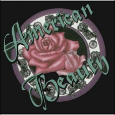 T-Shirt-American Beauty