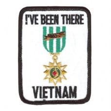 I've Been There Vietnam