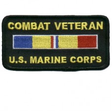 Combat Veteran USMC