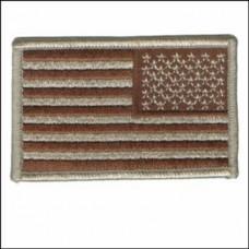 Desert Flag-Reverse