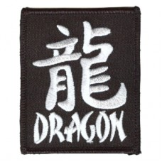 Year of the Dragon patch