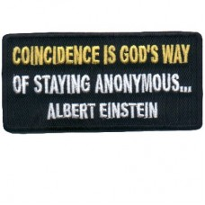 Einstein Coincidence patch