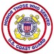 Honor Those Who Served-Coast Guard lg5 Patch