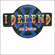 T-Shirt-I Depend on Jesus