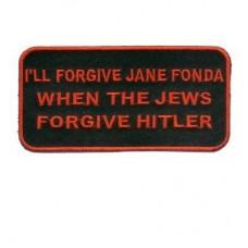 I'll Forgive Jane Fonda