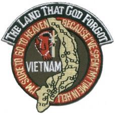 Land God Forgot