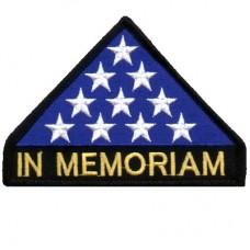 In Memoriam patch