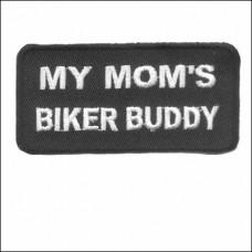 Patch-Moms Biker Buddy