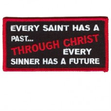 Every Saint has a Past patch