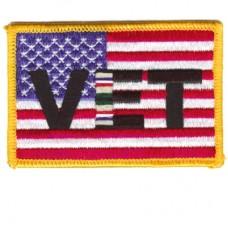 US Gulf War VET patch